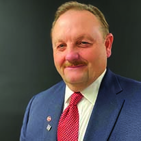 Ken Bonnigson